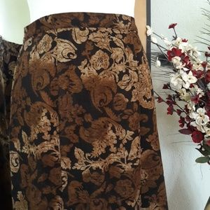 Skirts - Gorgeous Floral Skirt